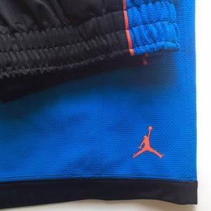 Jordan Basketball short